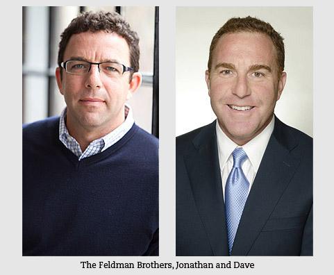 Feldman-Brothers