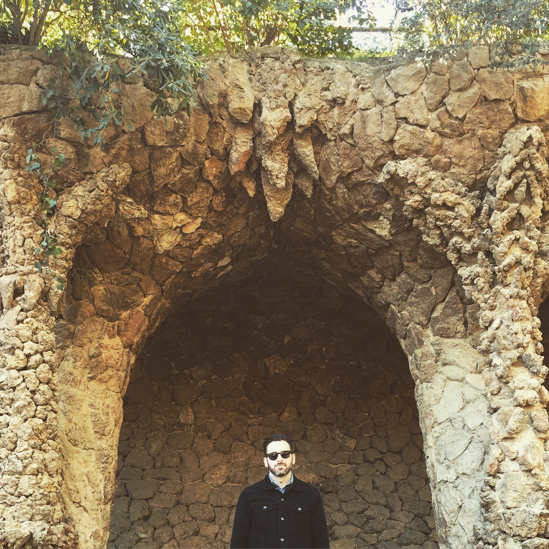 04_Park Guell