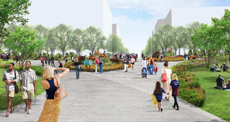 Smithsonian Master Plan
